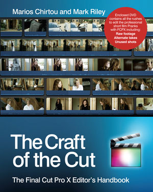 craft of the cut cover